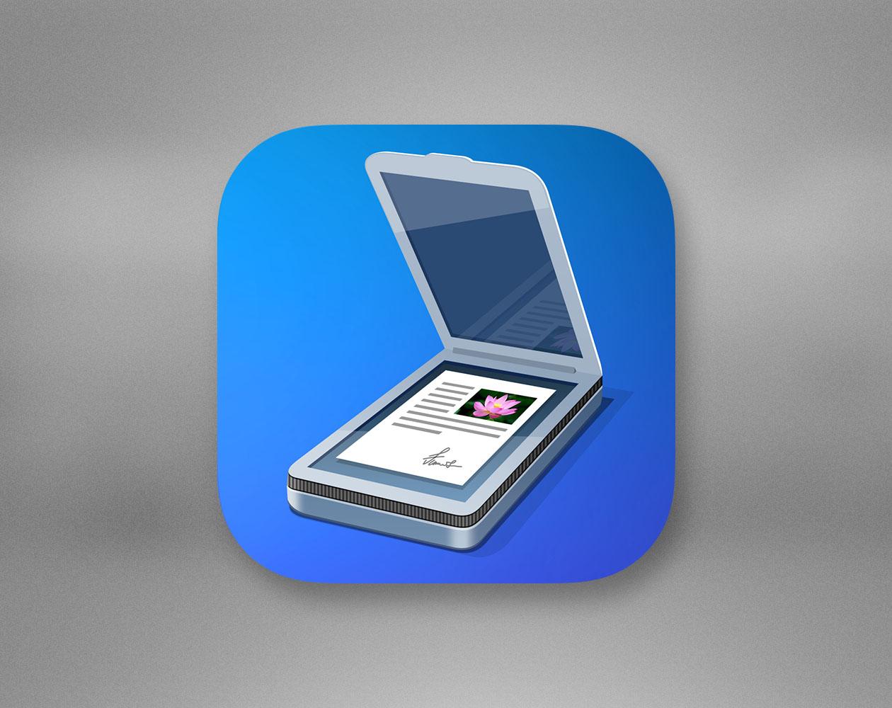 Scanner Pro: Сканируем документы с помощью iPhone