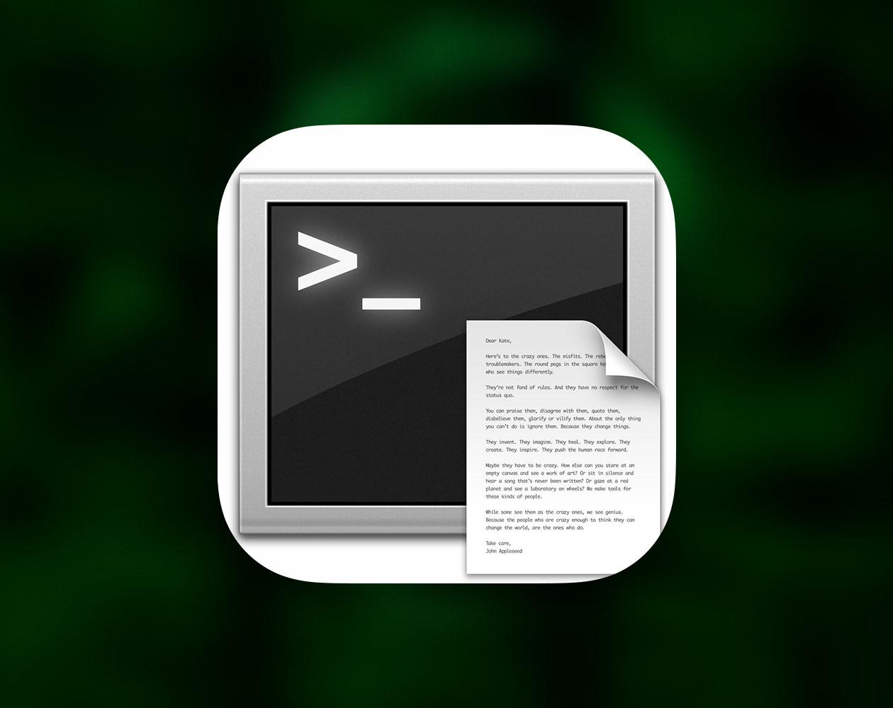 Как изменить время отображения уведомлений в Mac при помощи Терминала