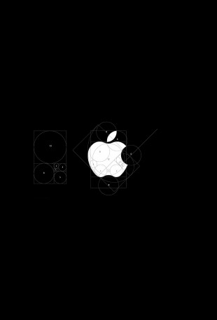 Apple-black-ratio-iphone5-parallax