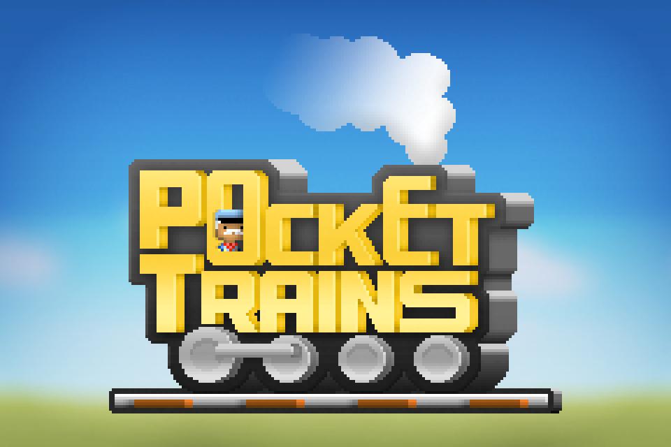 Pocket Trains: 8-битная экономическая стратегия со вкусом