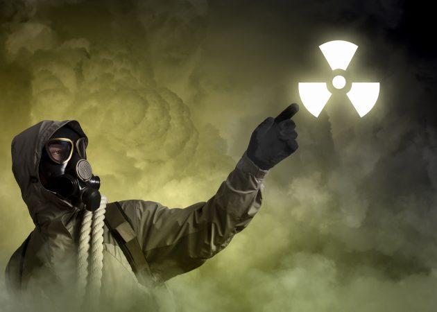 Как укрыться во время ядерной катастрофы