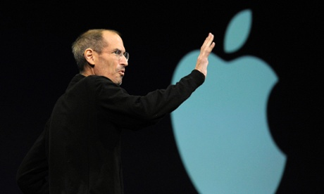 Apple's Steve Jobs Resigns as CEO, Succeeded by Tim Cook