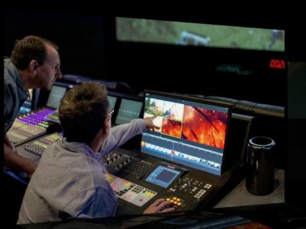 Как Pixar создаёт свои мультфильмы с помощью Mac за 3000 долларов