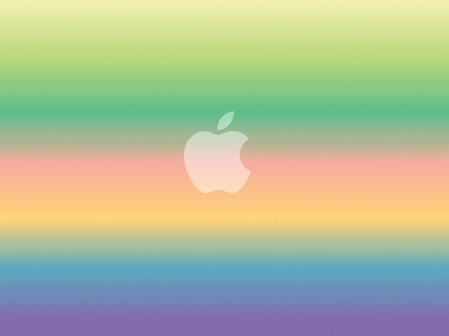 rainbow-apple-logo-wallpaper