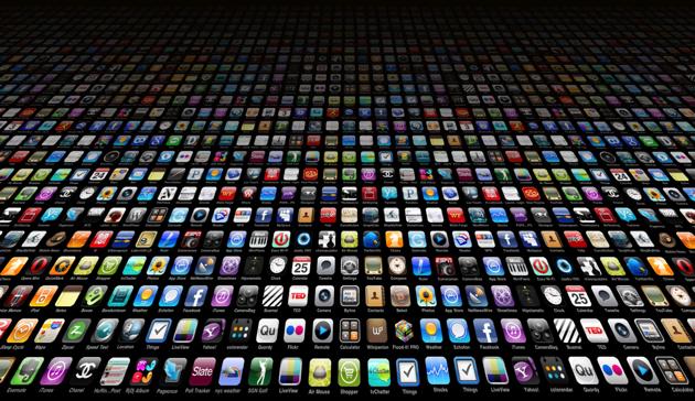 Найти иголку в стоге сена - история поиска приложений в App Store