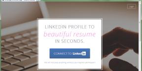 Как создать сайт-визитку на основе профиля LinkedIn всего за пару кликов