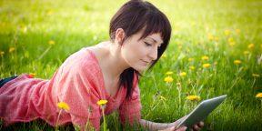 E-Ink против LCD: на чем удобнее читать?