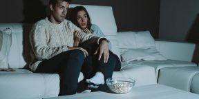 Фильмы ужасов: смотреть или не смотреть