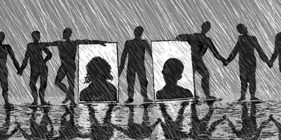 В стране пропадают люди. Как защитить себя и свою семью?