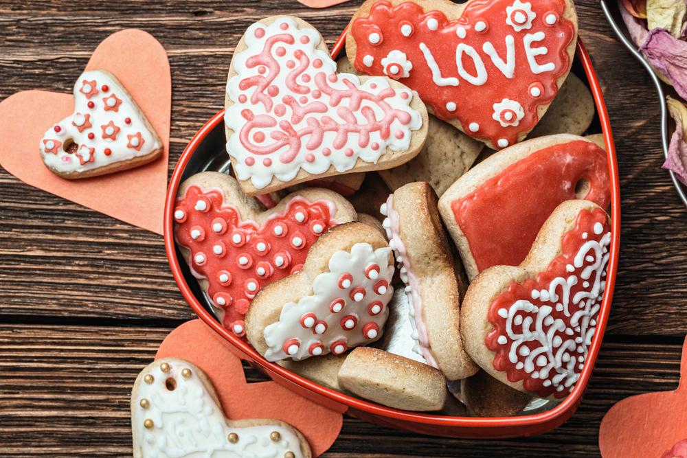Картинки по запросу креативный подарок на День святого Валентина