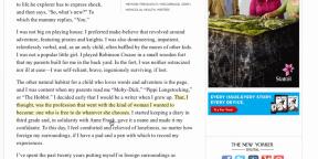 Gloss - минималистичный клиппер, который сохранит все, что вам понравилось в Интернете