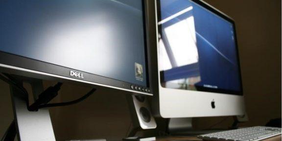 Глянцевый или матовый: какой монитор купить?