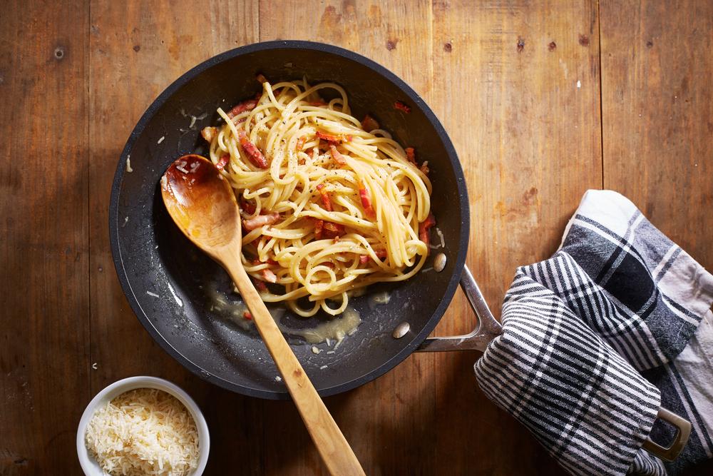 10 простых и очень быстрых рецептов блюд