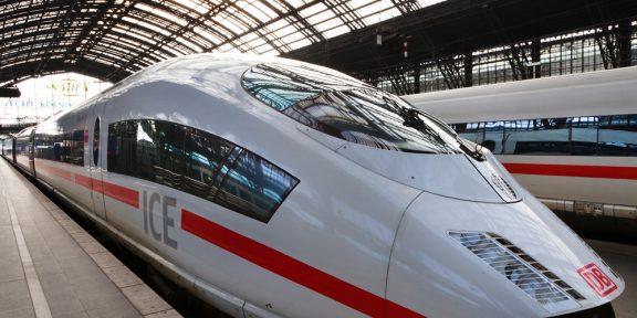 Как найти лучший поезд для путешествий по Европе