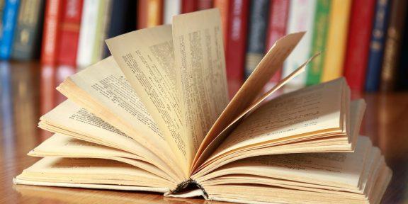 6 причин возвратиться к старым добрым бумажным книгам