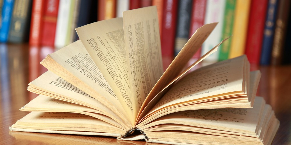 6 причин возвратиться к старым добрым бумажным книгам - Лайфхакер