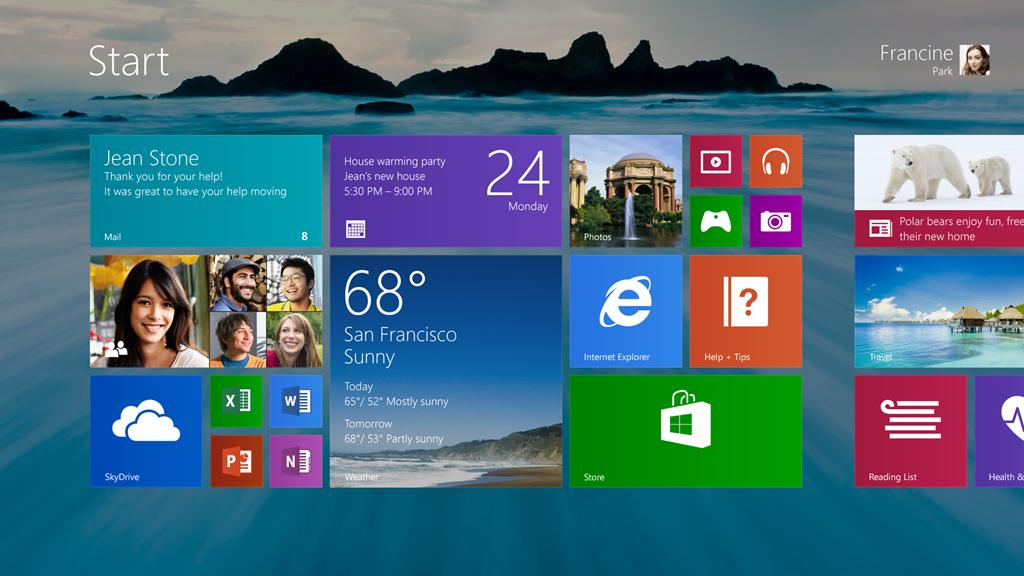 Windows 8 1 скачать торрент - фото 10