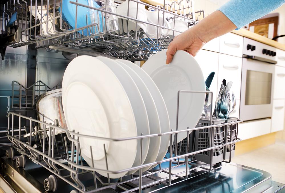 Какую посуду моет посудомоечная машина