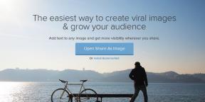 Share As Image поможет быстро создать картинку из текста