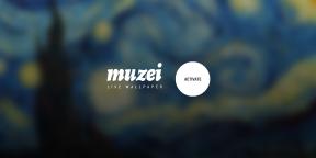 6 лучших расширений для Muzei Live Wallpaper