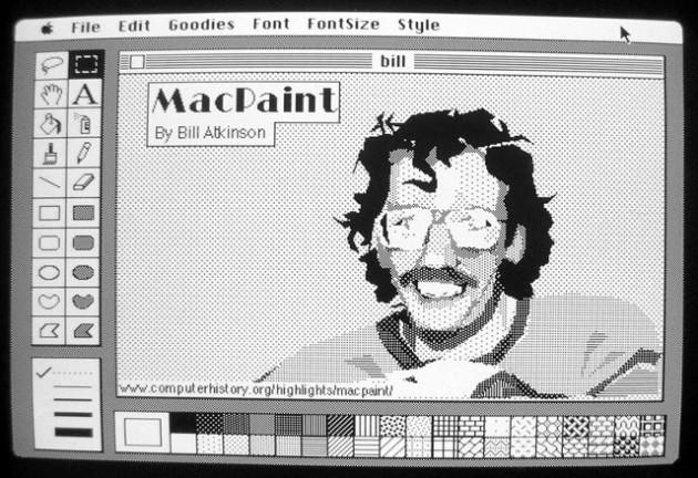 Macintosh - компьютер, который навсегда объединил творчество и технологии
