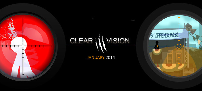 Clear Vision 3: некоторые особенности из жизни наемного убийцы