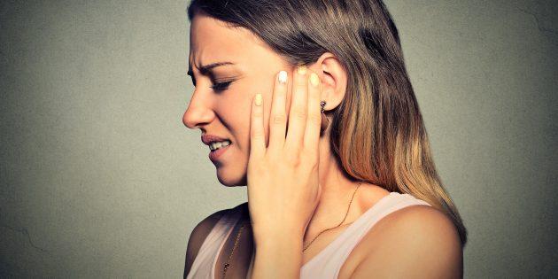 Почему мы слышим звон в ушах и как этого избежать