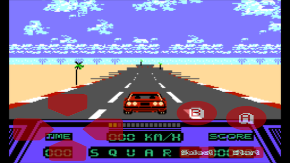 Rad-Racer