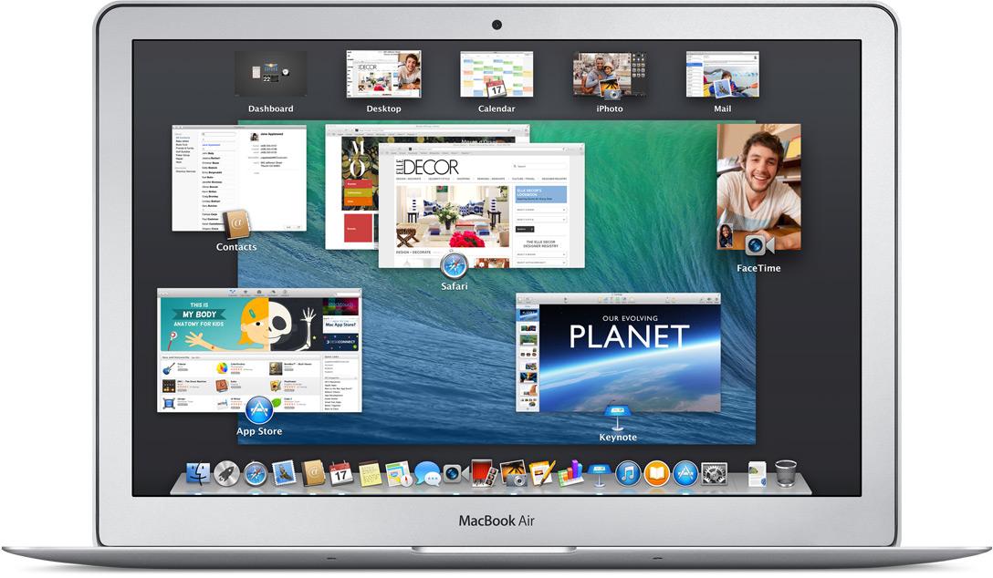 7 малоизвестных функций OS X, которые должен знать каждый