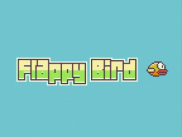 Flappy Bird - самая сложная мобильная игра в моей жизни