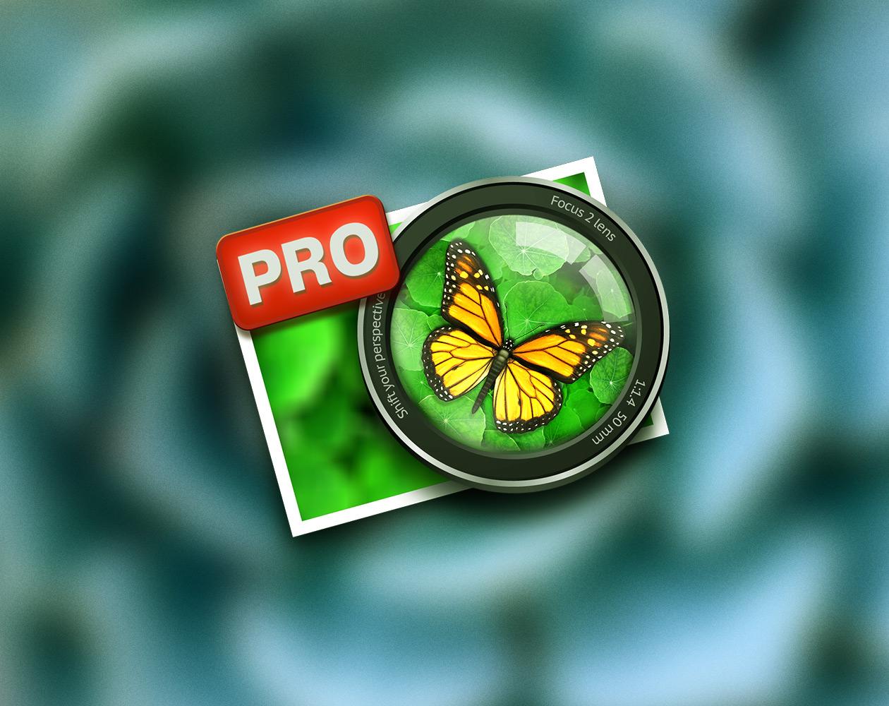 Фоторедактор Focus 2 Pro для OS X: больше возможностей, гибче настройка