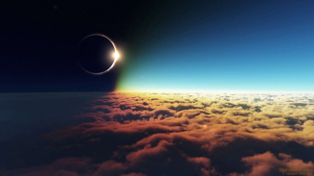 total-solar-eclipse-space