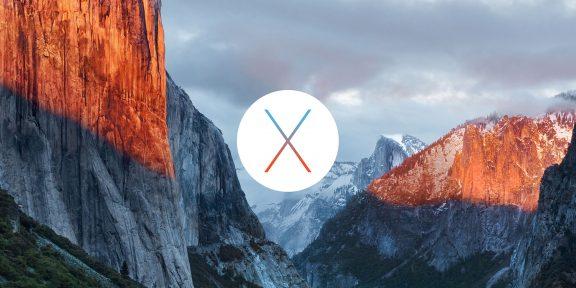 Как быстро освободить место на жёстком диске в OS X