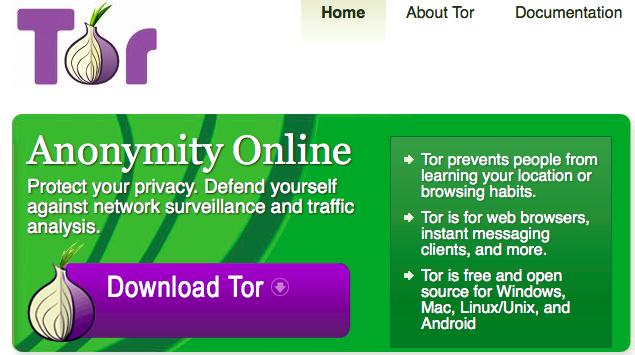 Браузер Tor для Mac - еще один способ обойти блокировку сайтов