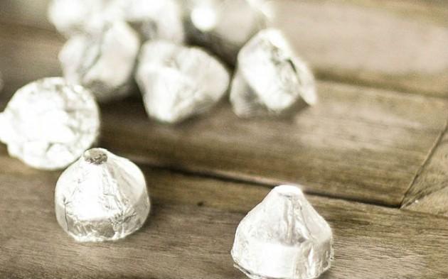 необычные подарки на 8 марта: конфеты