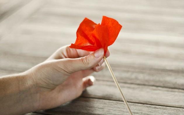 необычные подарки на 8 марта: цветок