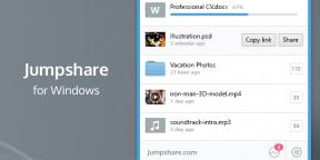 Jumpshare - шаринг файлов и скриншотов в один клик