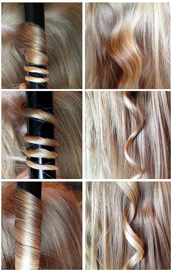Лайфхак для волос
