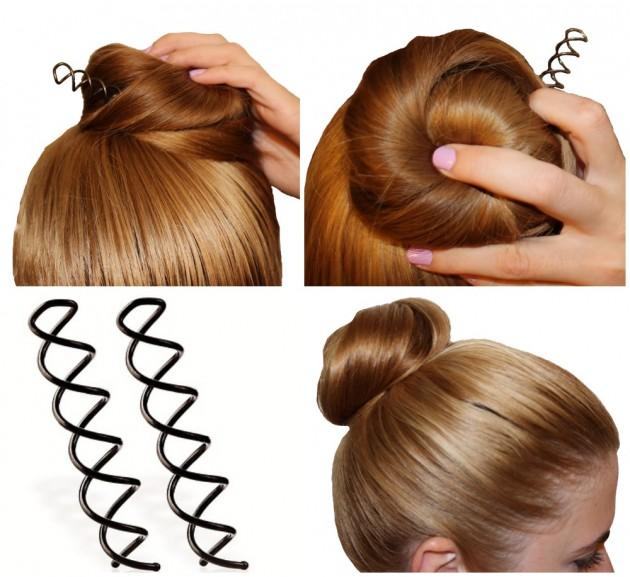 Лучшие лайфхаки по работе с волосами