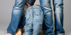 Советы по уходу за джинсами от вице-президента по дизайну компании Levi's