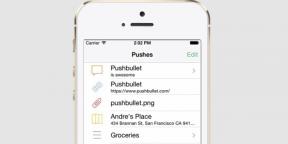 Pushbullet подружит ваш iPhone и iPad с компьютером