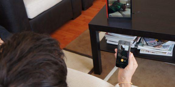 Camera Plus позволяет делать самые крутые групповые селфи