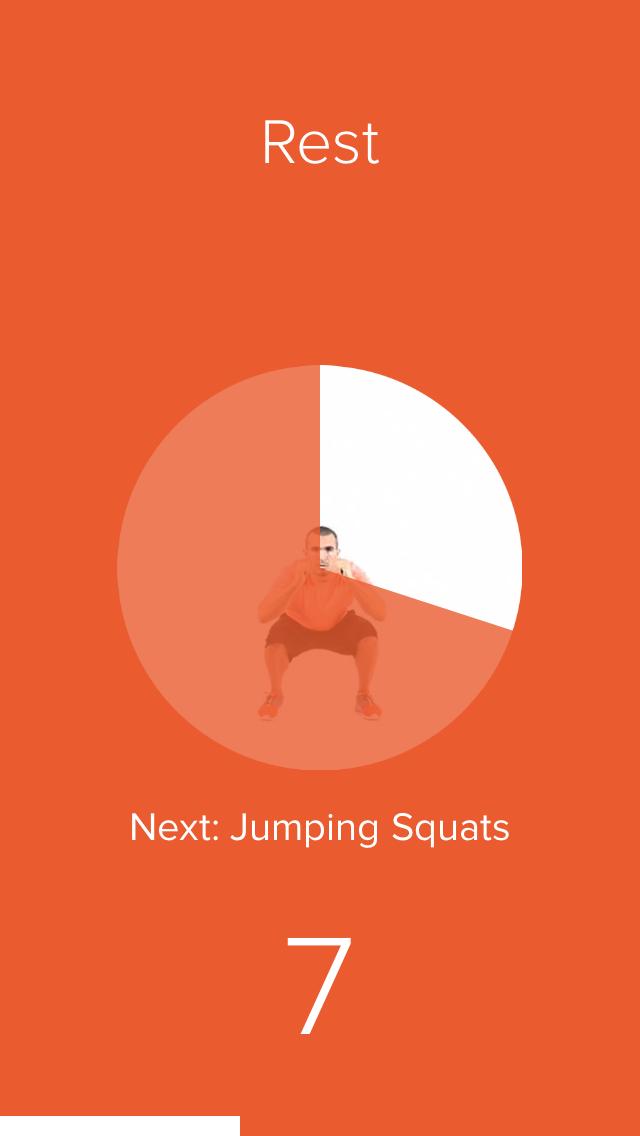 Quick 4 - комплекс упражнений, после которых вы не сможете даже пошевелиться