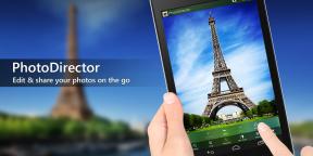 PhotoDirector - мощный графический редактор для планшетов