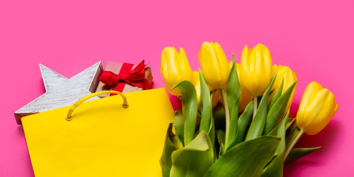 Растения цветы подарки к 8 марта фото чудесный букет музыки