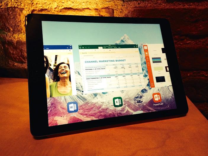 8 лучших альтернатив Microsoft Office для iPad