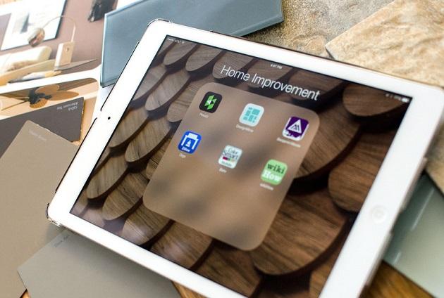 5 лучших iOS-приложений для ремонта и дизайна интерьера