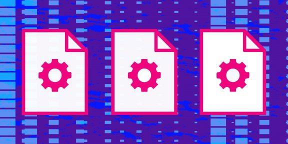 Как в Mac изменить приложение по умолчанию для открытия разных типов файлов