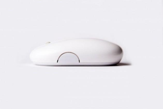 Как Apple разработала первую в мире компьютерную мышку без кнопок