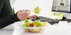 Ланчхак: 8 способов с пользой провести обеденный перерыв